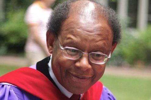 Les Églises afro-américaines rendent hommage à James H. Cone