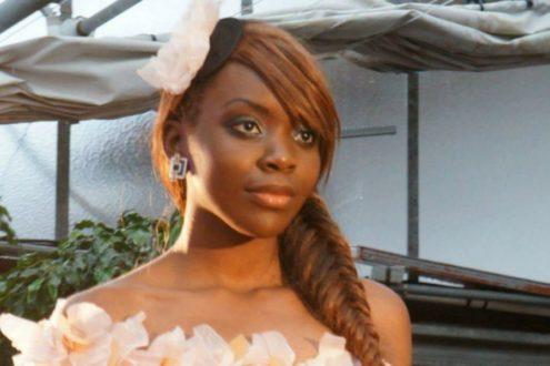 Samu : justice pour Naomi Musenga