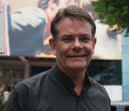 Jury œcuménique : 6 questions à Richard Leonard