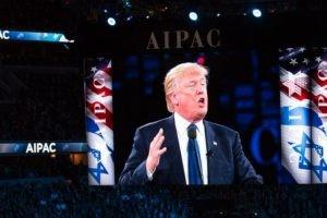 Les évangéliques américains et l'ambassade à Jérusalem