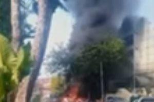 Attentat meurtrier contre 3 églises en Indonésie