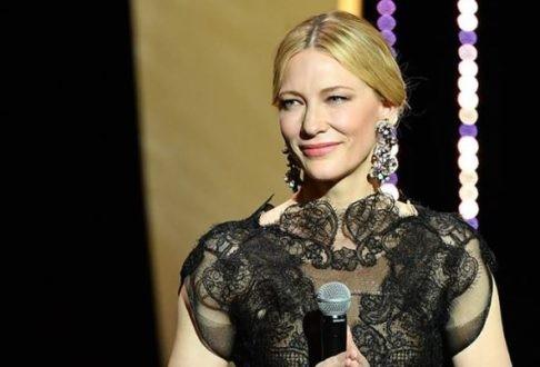 #Cannes2018 : une ouverture sobre et un jury engagé