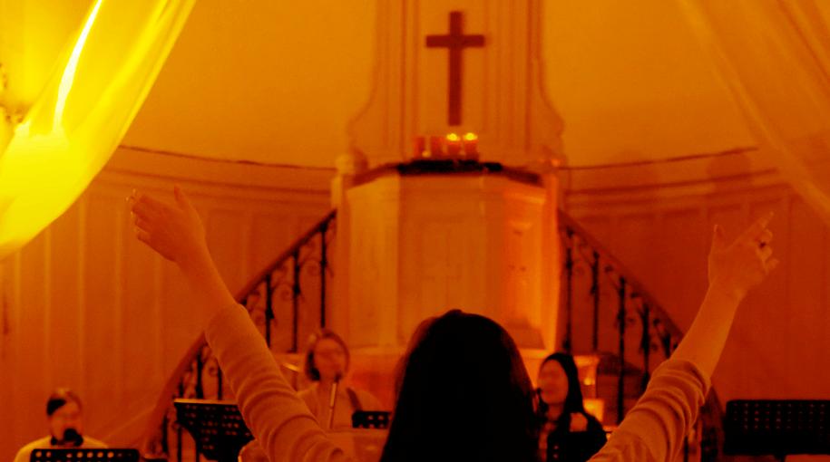 Paris-Belleville : le mardi soir, c'est culte