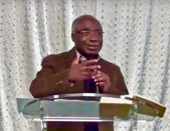 Les Eglises francophones d'expression africaine