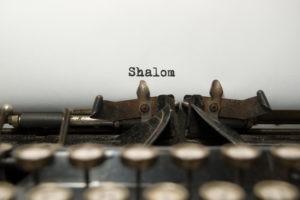 Quel est le sens de la réconciliation et du shalom ?