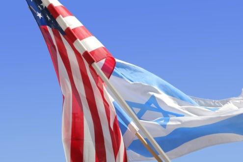 Jérusalem : le rôle des évangéliques sionistes américains