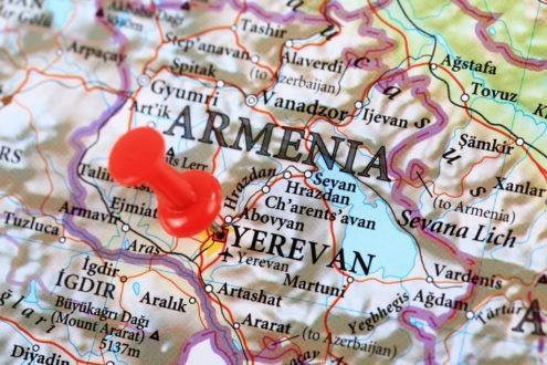Que se passe-t-il en Arménie ?