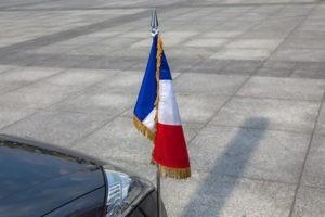 Une diplomatie française décevante