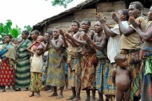 Centrafrique : accompagner les victimes de violences
