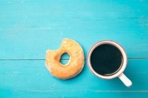 """Quand l'Armée du salut instaure la """"journée du donut"""""""