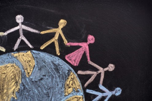 La « Journée internationale du vivre ensemble en paix »
