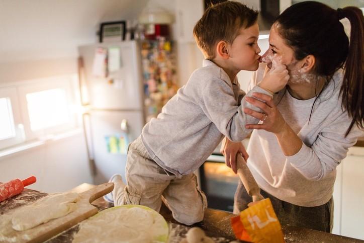 Famille monoparentale : « aujourd'hui, j'en souffre moins »