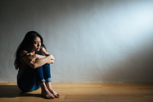 Les abus sexuels : sortir de l'ombre