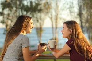 Apprendre à communiquer de manière bienveillante…