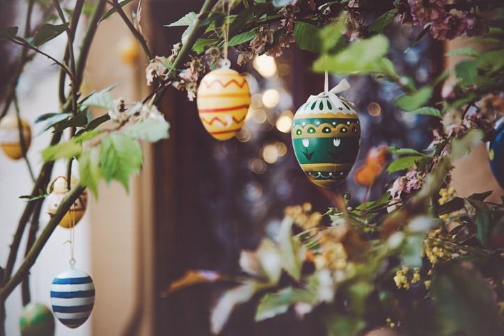 Un culte de Pâques intergénérationnel