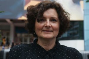 Jury œcuménique : 6 questions à Inês Mendes Gil