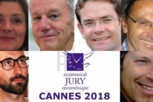 Les six nouveaux membres du Jury œcuménique de Cannes