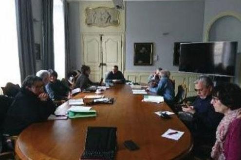 Rencontre missionnaire à Strasbourg
