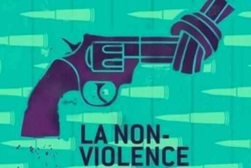La non-violence, une guerre à mener