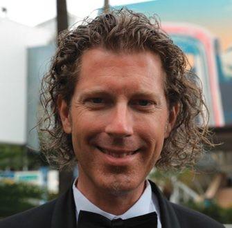 Jury œcuménique : 6 questions à Thomas Schüpbach