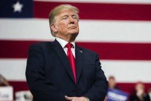 Le prix Nobel de la paix pour Donald Trump ?