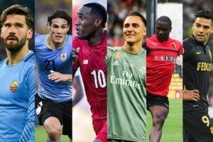 Mondial 2018 : 6 footballer qui aiment Jésus et le déclarent
