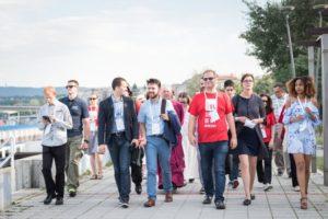 Conférence des Églises européennes : une marche pour la paix