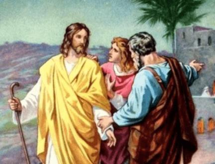 Ils ont rencontré Jésus