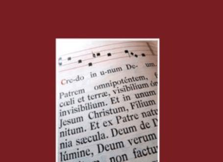 Les mystères du credo, un christianisme pluriel
