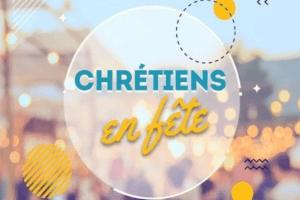 Protestants en fête pour tous les chrétiens