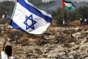 Déclaration sur la situation israélo-palestinienne