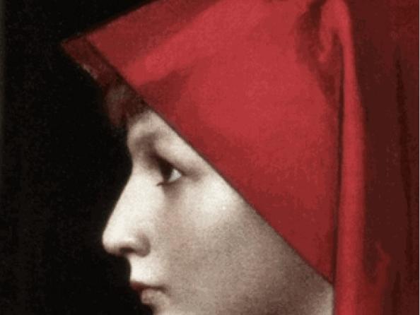 Voiles, une histoire du Moyen Âge à Vatican II