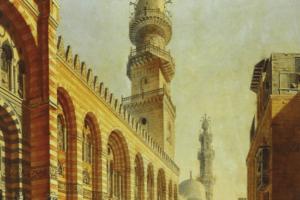 Un médecin français à la cour du pacha d'Égypte