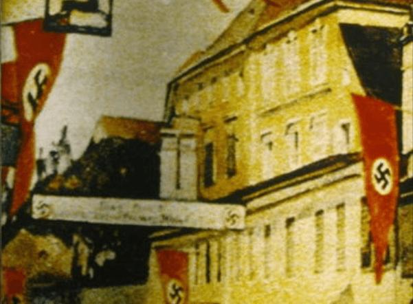 """15 juin 1915. """"Jour sans retour"""""""