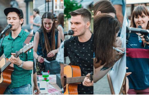 Mondial 2018 : « Partager l'Évangile dans les rues de Moscou »