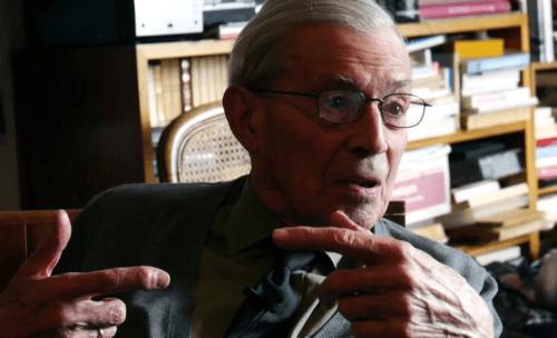 Michel Leplay : « La religion se porte mieux »