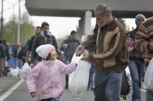 Journée internationale des réfugiés