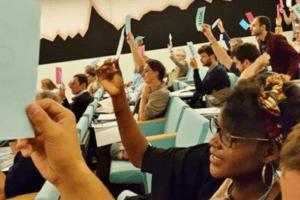 Le Défap, partenaire de la solidarité internationale
