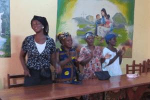Centrafrique : « À Bouar, des déplacés musulmans reviennent »