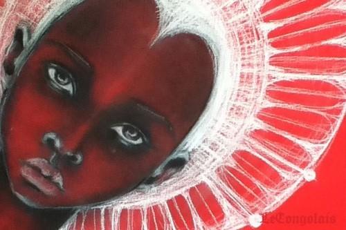 Douze portraits d'Africaines inspirées