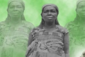 Muilu Marie Kimbangu, femme de l'ombre qui maintient la flamme