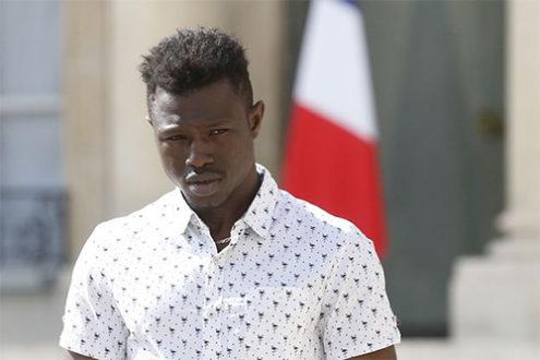 Mamoudou Gassama et la récupération politique