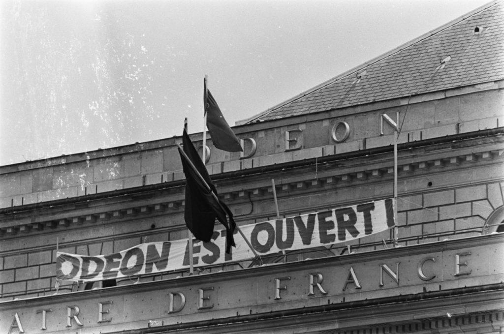 Il y a 50 ans, Évangile et Liberté commentait mai 68