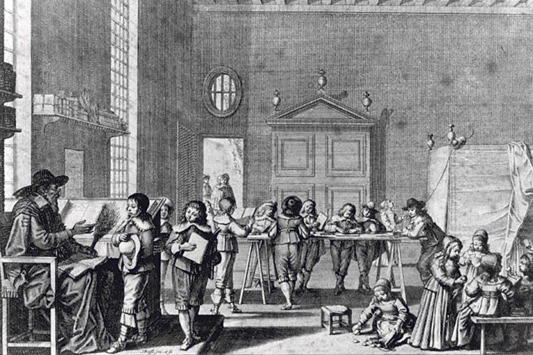 """Colloque """"École et protestantisme"""""""