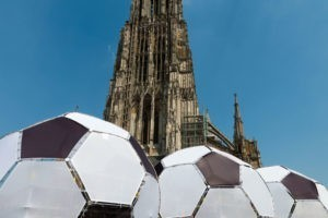 Plus de 600 paroisses allemandes diffusent la Coupe du monde
