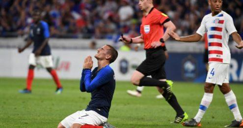 Mondial 2018 : Faut-il prier pour l'équipe de France de foot ?