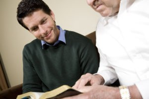 Les pasteurs à temps partiel