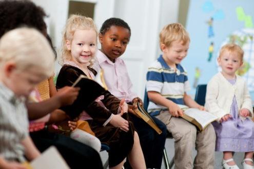 Diversité dans les Églises : un constat mi-figue, mi-raisin