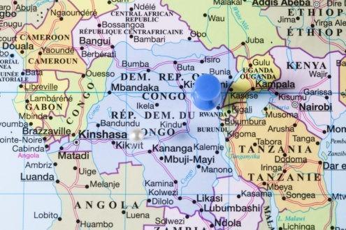 L'Église congolaise abandonne les sacrements pour lutter contre le virus Ebola