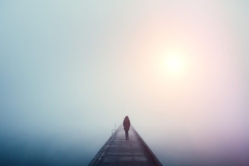 La solitude : le mal du siècle ?